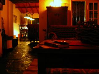 Intimate and relaxing Estancia - Capilla del Senor vacation rentals