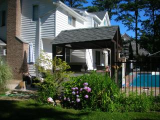 Westhampton Beach Village  LONG ISLAND New York - Westhampton Beach vacation rentals