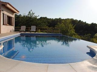 3 bedroom House with Private Outdoor Pool in San Agusti des Vedra - San Agusti des Vedra vacation rentals