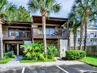 Perfect Family 2 Bedroom Townhome close to Beach - Panama City Beach vacation rentals