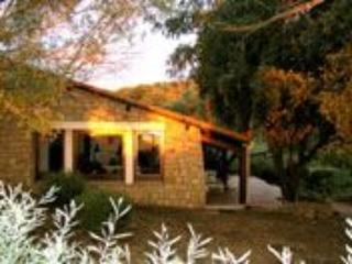 Olmeto Plage - Corsica - Charming villa  - Seaview - Corsica vacation rentals