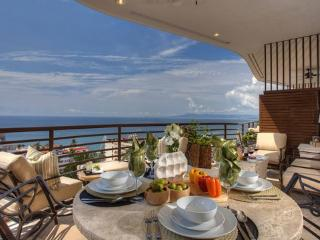 CASA KENNA, 1 Bed/1Bath, Brand New Upscale Condo - Puerto Vallarta vacation rentals