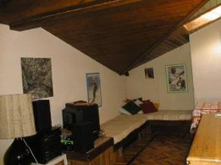 two rooms on the ski slopes, tennis and swimming pool - St Gervais - Pierre plate - Bettex - Megève vacation rentals