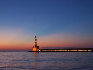 Studio in Chania center (pick up from airport) - Image 1 - Chania - rentals