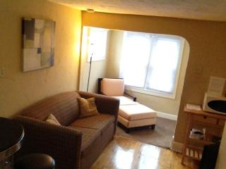Cozy, Clean and Near Downtown! - Cleveland vacation rentals