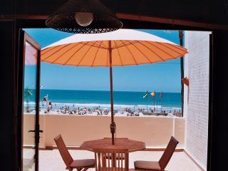 Amazing Ocean Front Apart. W/ Terrace  Cadiz-spain - Cadiz vacation rentals