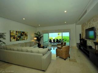 Ocean Front Condos Okol C2 - Playa del Carmen vacation rentals