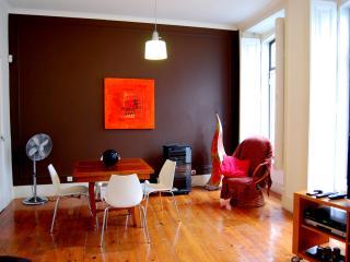 Casa de São Jorge, Apartment Lisbon Center - Lisbon vacation rentals