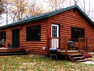 The Hilltop - Rhinelander vacation rentals
