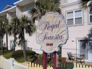 Royal Seaesta Miramar Beach / Destin HONEY HUSH ! - Destin vacation rentals