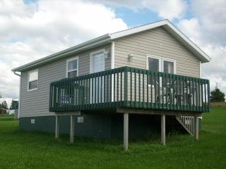 Cavendish PEI  Area - 1 Bedrm Deluxe Privacy Cotta - Cavendish vacation rentals