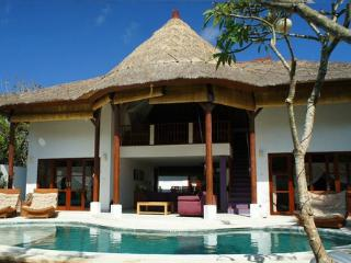 Nice Villa with Deck and A/C - Ungasan vacation rentals