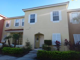 Typical Vacation Home in Kissimmee for short and long periods - Kissimmee vacation rentals