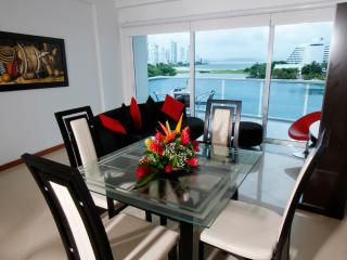 Spectacular spacious 2 Bedrooms starting at *89.00 - Cartagena vacation rentals