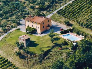 Nice 6 bedroom Villa in Capannori with Dishwasher - Capannori vacation rentals