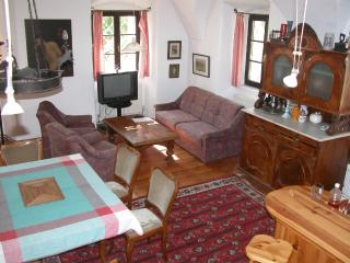 Apartment Abtei in the Schloss Berg Klösterle - Gnesau vacation rentals