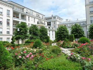 Apartment 3 rooms 3 stars near Disneyland Paris, V - Magny-le-Hongre vacation rentals