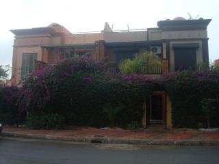 villa Marrakech charm - Marrakech-Tensift-El Haouz Region vacation rentals