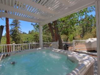 Ridge Top Retreat - Spa! Ping Pong! Pool Table! - Moonridge vacation rentals