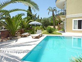 Deluxe Duplex Ruya (Dream) Apartment - Turkish Mediterranean Coast vacation rentals