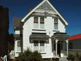 Natusch House - Wairarapa Accommodation - Greytown vacation rentals