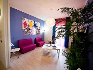 CILENTO NATIONAL PARK - AGROPOLI BED AND BREAKFAST MARLE' - Agropoli vacation rentals
