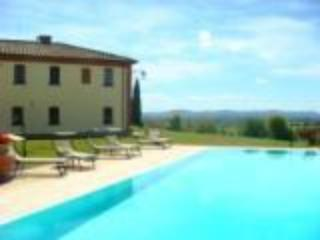Pool - ANTICO  PODERE  Country House Montepulciano - Montepulciano - rentals