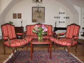 (1) Romantic Studio Apartment in the heart of historic old-town Salzburg - Salzburg vacation rentals