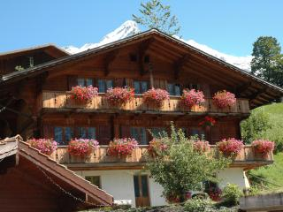 "Chalet ""Uf dr Liwwi"" - Swiss Alps vacation rentals"