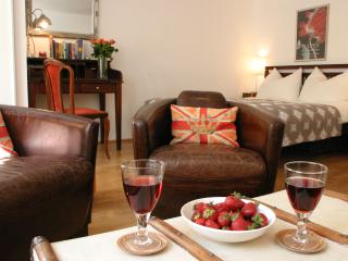 (5) Comfortable Studio, Great Location - Salzburg vacation rentals