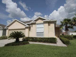 Home from Home in Pinewood Villa Orlando - Davenport vacation rentals