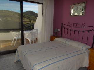 Cozy 3 bedroom Condo in Frigiliana - Frigiliana vacation rentals