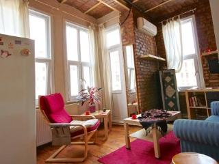 Cozy apt in Historic Building - Istanbul vacation rentals