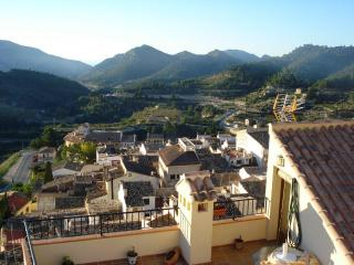Room with spectacular views  in great walking area near the Costa Blanca beaches - Sella vacation rentals