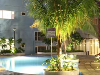 1 br apt/condo @ ridgewood towers taguig city - Taguig City vacation rentals