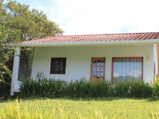 Blue Butterfly Cottage --- Private and Tranquil - Nuevo Arenal vacation rentals
