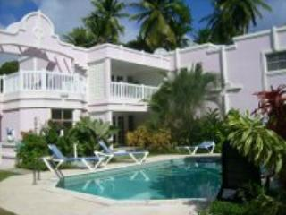 Amaryl Apt #2, Amaryl Complex - Saint Lawrence Gap vacation rentals