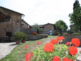 Spacious Apartment at The Woodpecker with Private Terrace - Siena vacation rentals