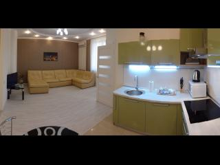 2 room Luxury apartment in Kharkov - Kharkiv vacation rentals