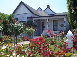 By Historic Square - Room 3 - Sonoma vacation rentals