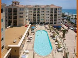 Wyndham Oceanside Pier Oceanview (2 bedroom condo) - Williamsburg vacation rentals