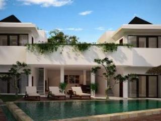 Nice Villa Minimalist Bali 4bd - Ungasan vacation rentals