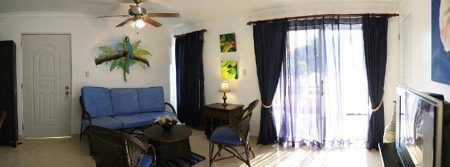 Tropical Oasis in the Heart of Sosua - Garden Condos #46 - Sosua vacation rentals