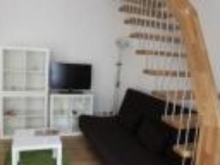 Lovely Duplex Central  Quiet - Berlin vacation rentals