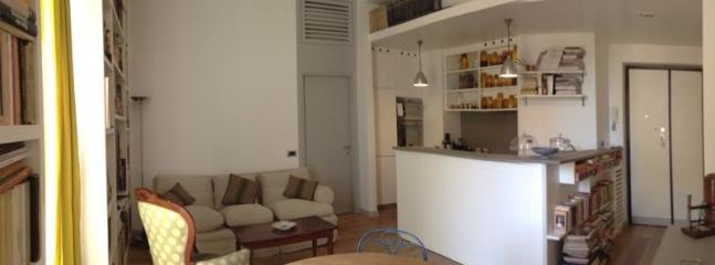 Cosy apartment S. Peter /Rome downtown - Image 1 - Rome - rentals