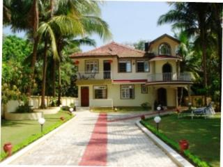 Casa de Jardin Great Rates for 2 people South Goa - Canacona vacation rentals