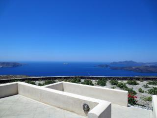 Caldera Eco Retreat Villa (I) Volcano SeaView - Santorini vacation rentals