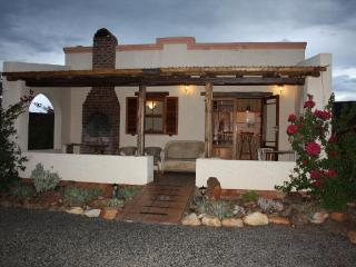 Klein Karoo Valley Guest Cottage on Route 62 - Ladismith vacation rentals