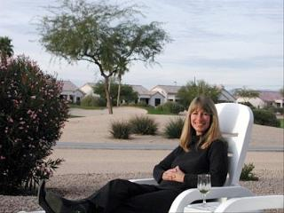 Mountain Views and Privacy in Sun City Grand - Surprise vacation rentals