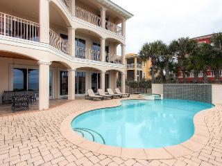 Over The Top - Destin vacation rentals